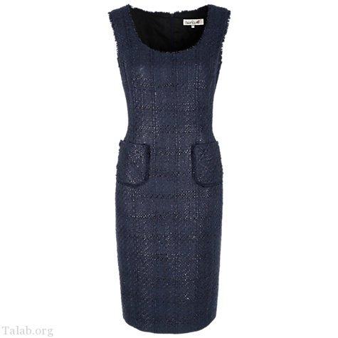 زنانه طرح دوخت لباس مدل خاص ساده