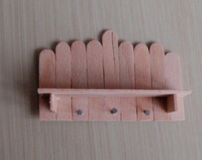 ساخت جاكليدي با استفاده از چوب بستني
