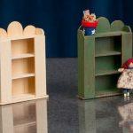 ایده ساخت چند کاردستی جذاب و زیبا با چوب بستی + تصاویر