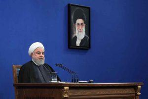 سخنان مهم رئیس جمهور سخنان مهم دکتر حسن روحانی