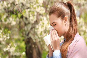 سرماخوردگی و آنفلوانزا
