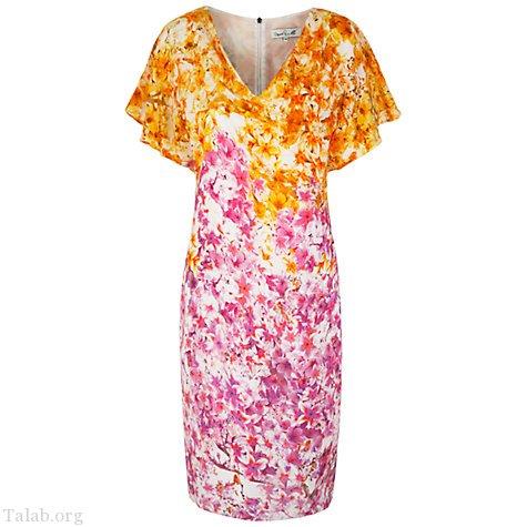 طرح لباس زنانه طرح بهاره