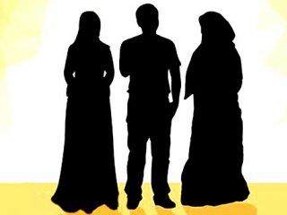 فراهم کردن شرایط ازدواج برای مجردها یا ترویج چند همسری