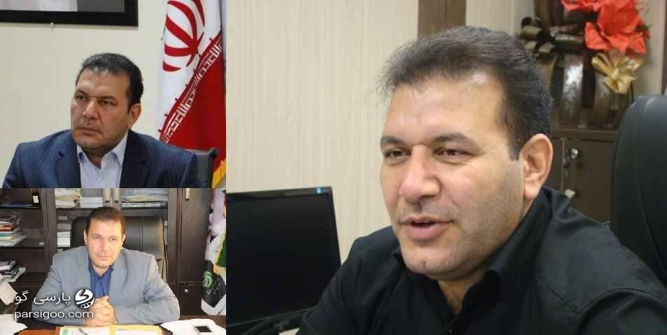 فساد در شهرداری رودهن مهدی کچوئی شهردار رودهن بازداشت شد