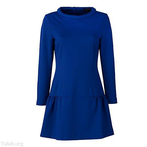 مدل لباس مجلسی زنانه آستین بلند