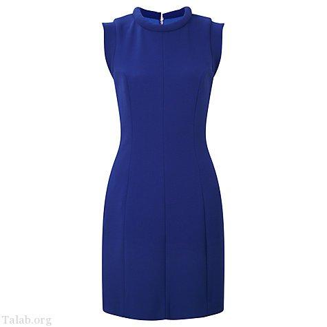 مدل لباس مجلسی زنانه بدون آستین