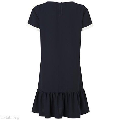 مدل لباس مجلسی زنانه طرح زیبا