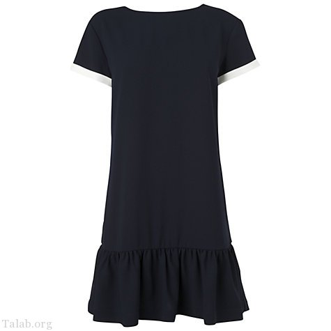 مدل لباس مجلسی زنانه طرح شیک