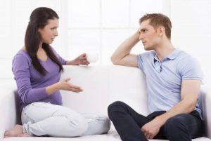 همسر بهانه گیر همسر بهانه جو رفتار صحیح در زندگی مشترک