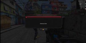 پیغام خطای maintenance mode در بازی زولا