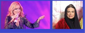فیلم: لحظه حضور گوهر خیراندیش در کنسرت گوگوش