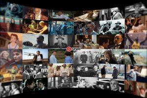 100 فیلم برتر هالیوود به انتخاب هالیوود ریپورتر