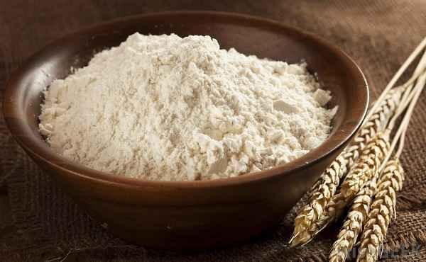 آرد برنج درست كردن آرد برنج در منزل