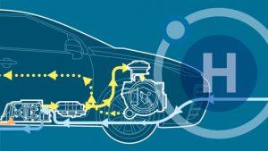 اختراع خودروی آب سوز