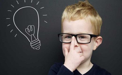 بهره هوشی کودکان و تقویت بهره هوشی