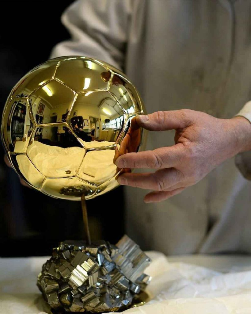 توپ طلای 2019 امشب به برنده اش می رسد