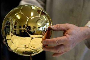 توپ طلای 2019 به چه کسی می رسد