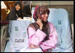 زهرا عبدالمحمدی