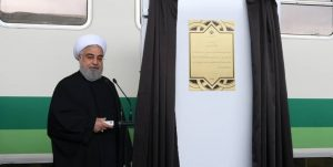 مترو گلشهر ـ هشتگرد افتتاح جنجالی مترو بدون ایمنی