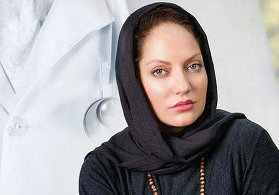 پرونده قضایی مهناز افشار