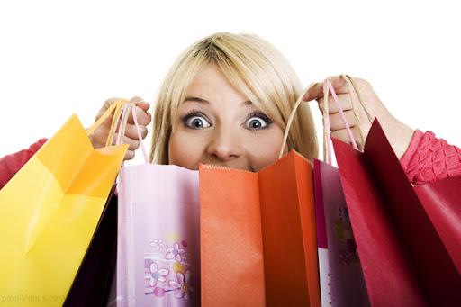 نقش خرید کردن در بهبود افسردگی