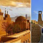 یزد شهر یزد استان یزد فرهنگ و آداب و رسوم مردم یزد غذاهای یزد سوغات یزد