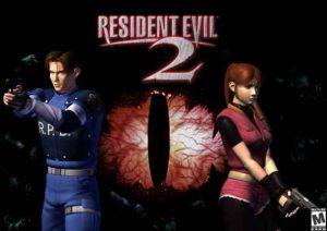 resident evil 2 رزیدنت اویل 2