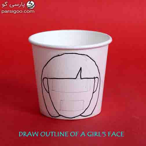 بازی تشخیص حالت چهره برای بچه ها تصویر اول