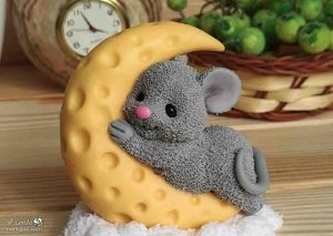 ساخت موش در منزل ایده ساخت موش در منزل آموزش ساخت موش در منزل