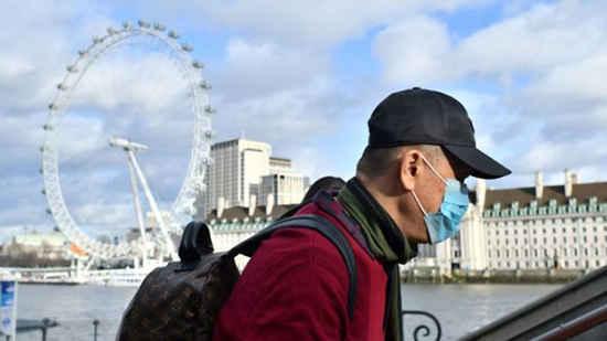 شیوع ویروس کرونا در سرتاسر جهان