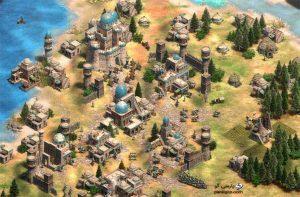 کد تقلب بازی Age of Empires 2