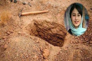 مقایسه قتل رومینا اشرفی با زنده به گور کردن دختران