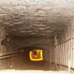 چاه عمیق دوره ساسانیان باستان شناسی