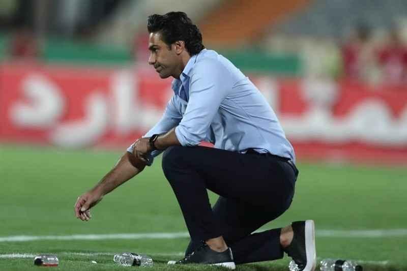 فرهاد مجیدی همچنان محبوب دل هواداران استقلال