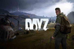 آموزش بازی dayZ