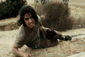 سرنوشت کریس در سریال از مردگان متحرک بترسید