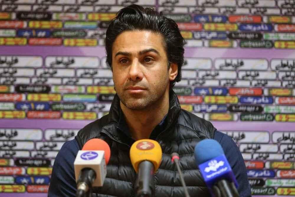 قهر فرهاد مجیدی جام را از استقلال گرفت