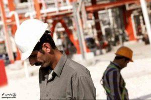 کارگر چطور صاحب خانه شود گرانی مسکن گرانی خانه کارگر کارگران عملکرد دولت حسن روحانی