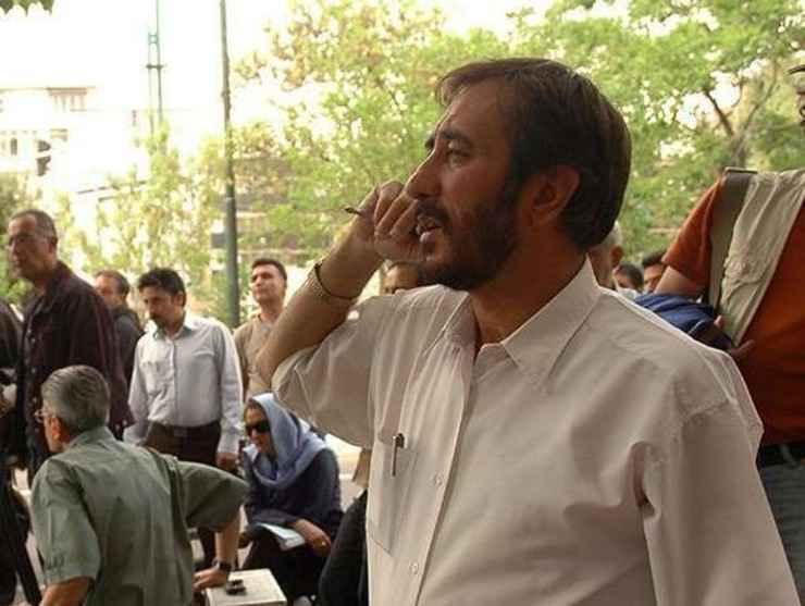 کریم آتشی کارگردان سینما مرتکب قتل شد