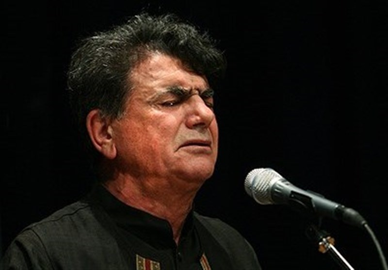استاد محمد رضا شجریان موسیقی سنتی