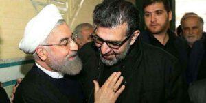 صادق خرازی نمی خواهند مشکلات حل بشود دولت تدبیر و امید جیغ بنفش