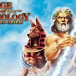کد تقلب بازی Age Of Mythology