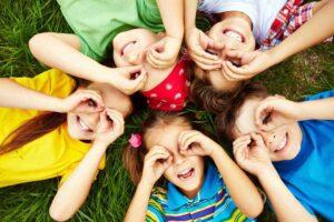 کودک کودکان امروز کودکان دیروز بچه های امروز بچه های دیروز تربیت فرزند تربیت کودک