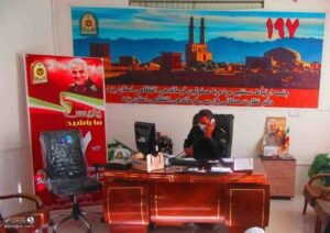 رییس پلیس راهور یزد به سوالات مردم پاسخ داد
