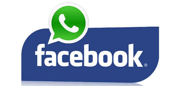 تلاش واتساپ برای احیا کردن فیس بوک