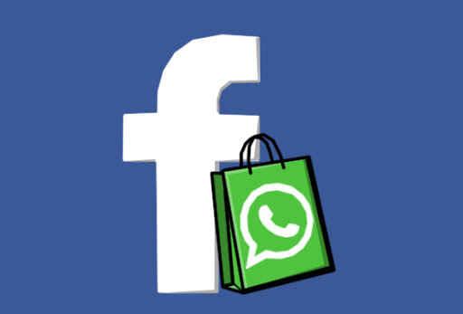 قانون جدید واتساپ به نفع فیس بوک