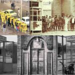تلفن در ایران عکس های قدیمی از تلفن عمومی عکس قدیمی از تلفن همگانی عکس نوستالوژیک تلفن در ایران