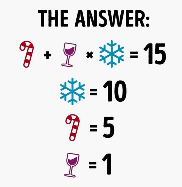جواب معمای شماره هشت