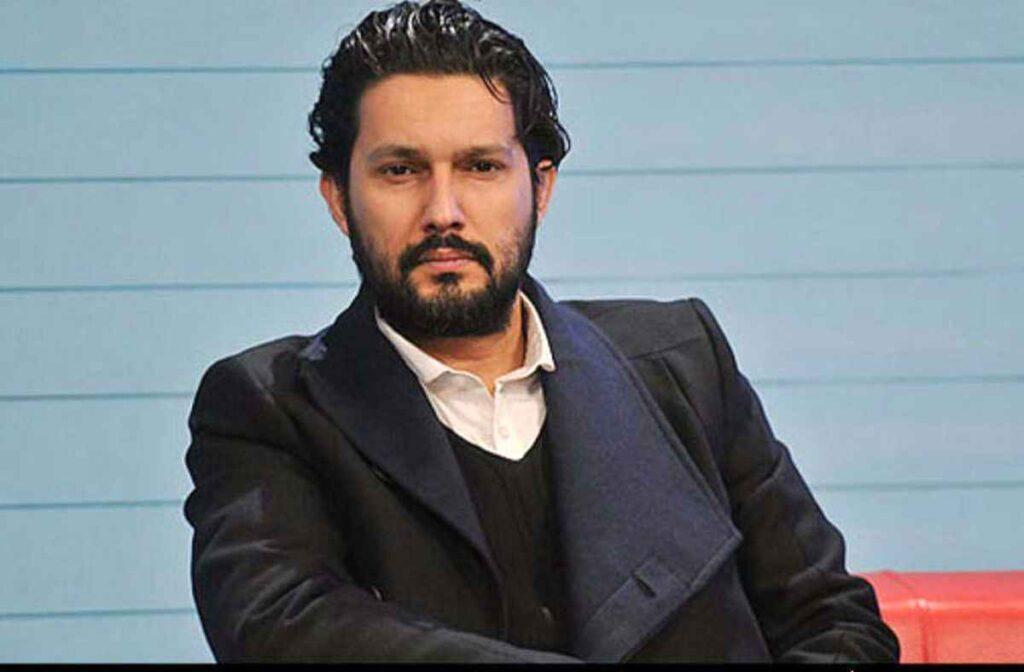 حامد بهداد بازیگر حامدبهداد سلبریتی