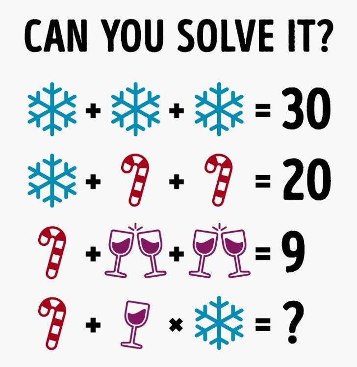معمای حل معادله و حدس اعداد